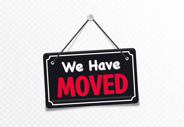 Results of IITS T&L Educators Survey slide 1